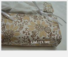 CL 002 - Detalhes