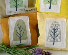Eco-Friendly, Natural Reusable Dryer sheets