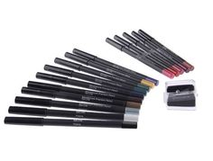 Moodstruck Precision Pencils Set of 15 with Sharpener  Perfectly polished, prim, proper, presumptuous, pristine, passionate, precious, precarious, perfect, and prosperous eyes or perfectly pouty, primal, perky, pompous, and posh lips!  https://www.youniqueproducts.com/christinesmith/products/view/US-32101-03#.VCp4FxagwZg