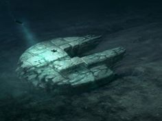"""""""UFO-shaped"""" object, found at the bottom of the Baltic Sea last year, has puzzled many. And a Swedish expedition that plunged into the deep eventually surfaced with more questions than answers.    Covered in soot, with little """"fireplace""""-like structures and lying at the end of a 300-meter """"runway"""" – this is not something you would expect to find sitting on the sea floor. And whatever you think about extraterrestrial life, """"the thing"""" is still there and there has to be an explanation. So…"""