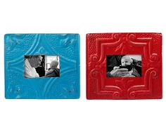 RECYCLED CEILING TIN FRAMES