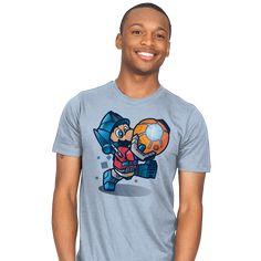 Mario Prime Exclusive - Mens