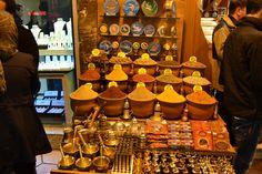 Spice Bazaar...Istanbul Feb.2013
