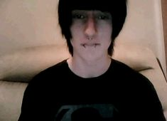 cute emo boy hot emo boy gif
