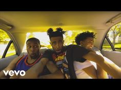 Aminé - Caroline - Vevo dscvr (Live) - an exclusive live performance for Vevo dscvr, the channel for the freshest music. Get the Vevo App! http://smarturl.it...