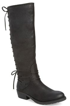 very volatile - miraculous - knee high zip boot (women) - more colors - shophearts - 10