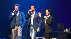 Gaither Vocal Band at Ontario, CA 04/05/14