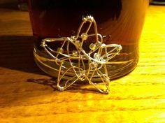 Wirework Star  •  Make a wire model in under 22 minutes