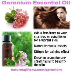 Egyptian essential oil facials