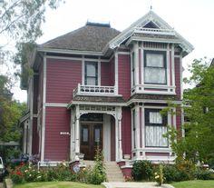 Charmed house!!!