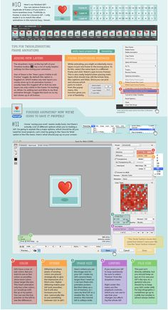 How to make animated gifs in photoshop infographic photoshop how to make animated gifs in photoshop negle Gallery