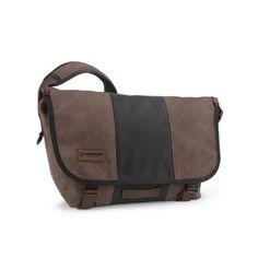 นี้ไง สินค้าที่คุณมองหา ลดราคาที่สุด Timbuk2 กระเป๋าเป้สะพายข้าง รุ่น Classic Messenger Size M - Black Dark Brown/Black ราคาถูก คุณภาพดี คุ้มราคา