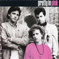 Again, I know. Shut up. This album takes care of my whole High School new wave phase in one shot.