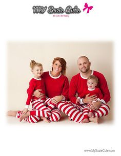 a9a1bb0098ba 18 Best Christmas Pajamas For Family images