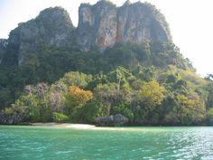 South Thailand - Krabi - phang nga bay