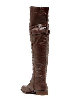 Bucco   Bucco Mondary Over-the-Knee Boot   Nordstrom Rack