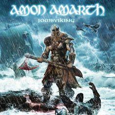 Wanderer by Amon Amarth - Jomsviking
