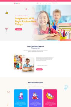 Kidzo is a creative best kids & children learning & activities WordPress Theme. This WordPress theme is targeted for kids, children – their education, schooling, and other activities. Kids Learning Apps, Learning Websites, Learning Activities, Iphone 5c, Education Website Templates, Web Design School, Kids Web, Wordpress Theme Design, Magazines For Kids