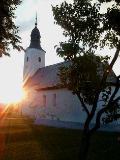 Beluša kostol