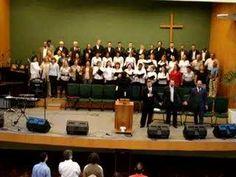 Coral Igreja Presbiteriana do Jd. Conceição - Campinas Pr - YouTube