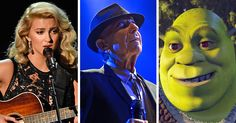 """How Pop Culture Wore Out Leonard Cohen's 'Hallelujah' --- Mr. Cohen's hymnlike 1984 song has become shorthand for Big Emotional Moment everywhere from """"Shrek"""" to the Emmys."""