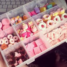 Decoden supplies cant wait for my collection to get like this..