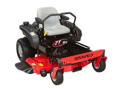 """Gravely ZT XL 42- 24hp Kohler 7000 Pro V-Twin Smart Choke, w/42"""" Fabricated 3 Spindle Deck, ZT2800 Transaxles. $3999 FOR MORE INFO CALL 731-285-2060 or Visit our website: www.outerlimitpowersports.com"""