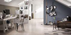 LE TERRE Tiles, living modern ceramic glazed porcelain [AM LE TERRE 3]