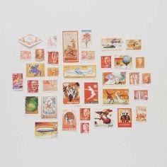 postage stamp 2