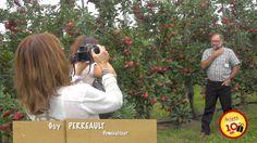 En septembre 2014, un voyage de presse a été organisé dans les vergers du coteau lyonnais pour fêter les 10 ans de notre belle pomme Ariane ! Revivez cette belle journée de partage, de naturalité et de saveurs !