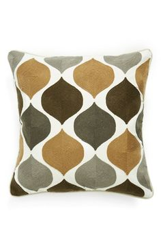 Levtex 'Parma' Stitch Pillow available at #Nordstrom