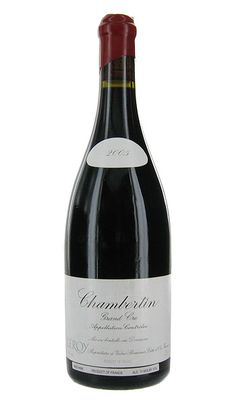"""""""Chambertin"""" one of the great Grand Cru wines of Burgundy located at Cote de Nuits, France, it is considered the king of Burgundy #wine"""