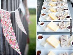 cheese plate   CHECK OUT MORE IDEAS AT WEDDINGPINS.NET   #weddingfavors
