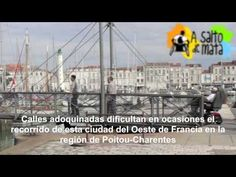 my videos Futuroscope, La Rochelle and Ille de Rè to Poitou-Charentes official website