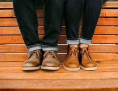 Jonathan Gipaya Photography | Clarks Desert Boots