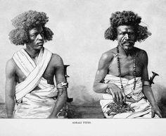 Somali Men 1800s