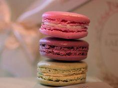 Macarons #Parigi #Paris