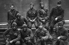 African Americans have served proudly in every great American war. In 1866, through an act of Congress, legislation was adopted to create six all African American Army units. The goal of the Buffalo Soldiers National Museum is to interpret, articulate, collect, display and preserve historical artifacts, documents, videos, prints & other historical memorabilia which details the history of brave men & women who overcame extreme adversity while  fighting the American wars.  John Daugherty…