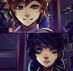 If it autocorrects Marinette to Marionette or Adrien to Adrian one more time I will explode
