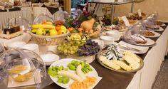 Colazione in Hotel 4 stelle a Verona vicino Fiera | Best Western Hotel Turismo