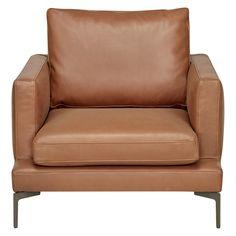 Cinnamon Essential Chair