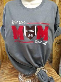 Sport Mom tshirt | **FREE SHIPPING** | Volleyball mom | Soccer mom | basketball | softball | baseball mom | football | Team spirit