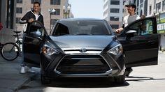 2017 Toyota iA