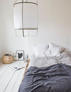 When done right, a bed on the floor can help break stereotypes of a proper bedroom. Here's how.