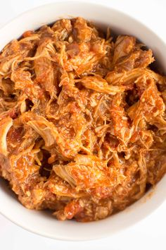 Crockpot Chicken Tinga-6
