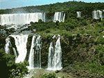Iguazu falls Screensaver