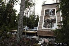 Suomalaista minimökkiä kehutaan maailmalla: Ei tarvitse rakennuslupaa! - The Voice