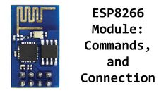 Learn to use your ESP8266 to connect to the internet and retrieve information from the web. In this tutorial I will teach you how to use the AT commands of y...