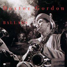 Dexter Gordon Ballads