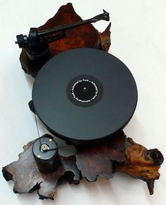Turntables by Joel Scilley Audio Room, High End Audio, Audio System, Lps, Rustic Wood, Turntable, Natural Wood, Wood Projects, Objects